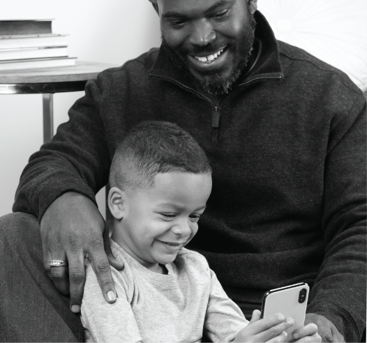 Securus Connects helps families stay together even in the worst of times.